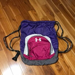 Women s Under Armour String Bags on Poshmark 0d629bed0